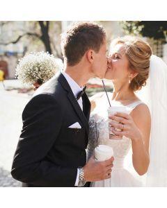 10 ting brudepar ofte glemmer