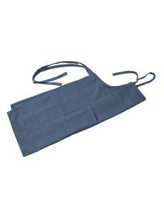 Bastian Tekstil Forkle Blå Indigo
