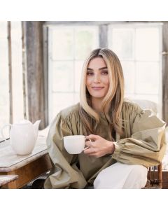 Nyhet: Camilla Pihl x Porsgrunds Porselænsfabrik