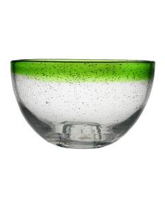 Hadeland Glassverk Sommereng Bolle Grønn 190Mm