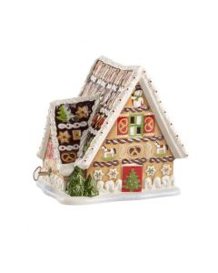 Villeroy & Boch Christmas Toys Boch Pepperkakehus