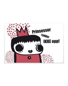 Prinsesse Blingsebrikke
