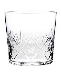 Hadeland Glassverk Finn Vase/Stormlykt 200Mm
