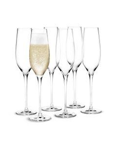 Holmegaard Cabernet - Peter Svarrer 29cl Champagneglass