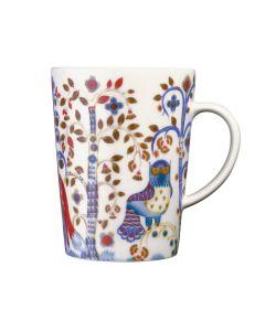Taika Mug 0,4l White Cl 2019