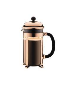 Bodum Chambord Kaffebrygger 8 Kopper Kobber
