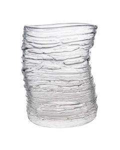 Hadeland Glassverk Kokong Vase 220Mm