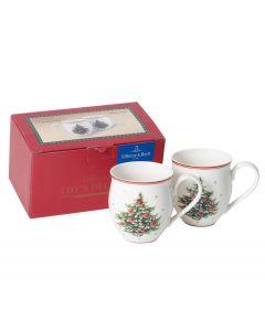 Villeroy & Boch Christmas Toys Boch Krus 2pk