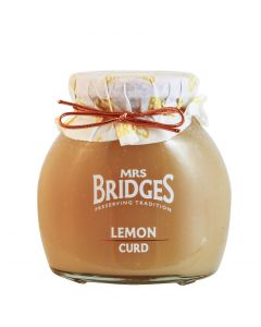 Mrs. Bridges Mrs Lemon Curd