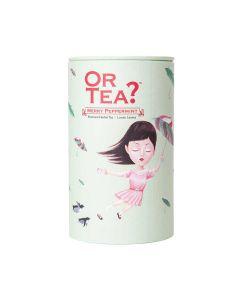 Or Tea! Drikke Merry Peppermint Løs Te