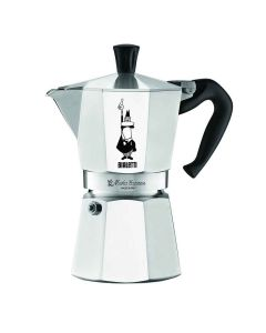 Bialetti Mokka Espresso 6Kopp
