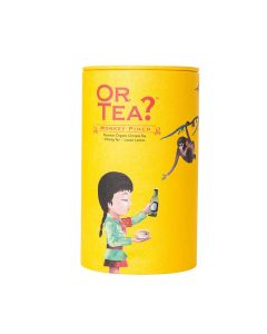 Or Tea! Drikke Monkey Pinch Løs Te