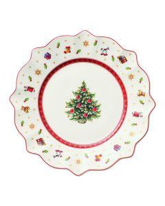 Villeroy & Boch Christmas Toys Boch Frokosttallerken
