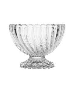 Hadeland Glassverk Turbin Stetteskål 12cm