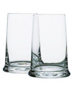 Hadeland Glassverk Basic Vannglass 30cl 2-Pakk