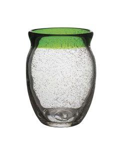 Hadeland Glassverk Sommereng Vase 18,5cm