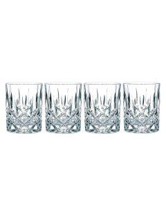 Nachtmann Whiskyglass 4pk