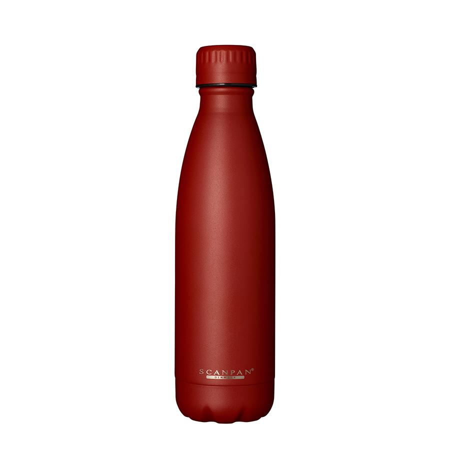 Bilde av 500 Ml Termoflaske, Reynolde Red - To Go